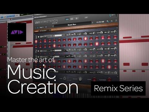 Remix: Beats, Loops, and Kicks
