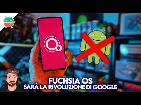 Cos'è Fuchsia OS e come cambierà  …