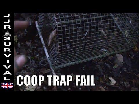 Coop Trap Weird Failure