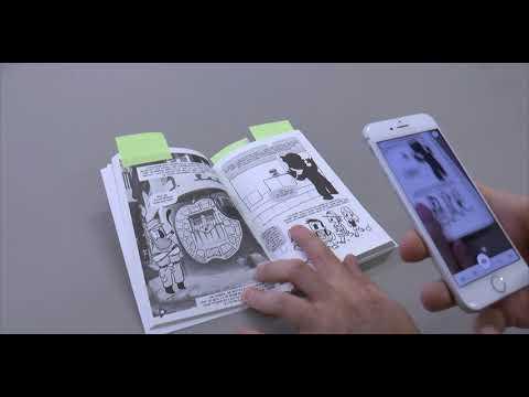 Vidéo de Davy Mourier