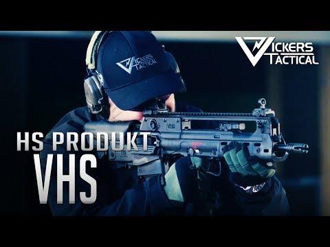 HS PRODUKT VHS