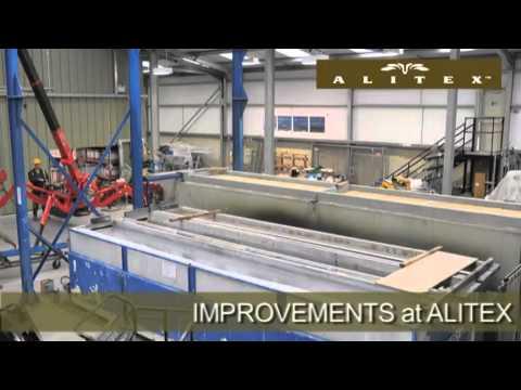 Investment at Alitex