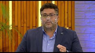 Carlos Gutiérrez: