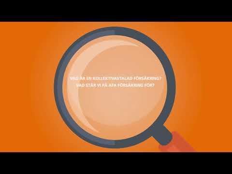 Filmen om AFA Försäkring