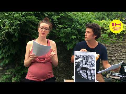 Vidéo de Aude Seigne