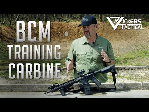 BCM Training Carbine