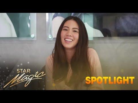 Spotlight on Sophie Interview