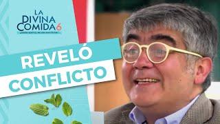 ¿LE AFECTÓ: Carlos Tejos habló sobre la polémica con Yerko Puchento ???? - La Divina Comida