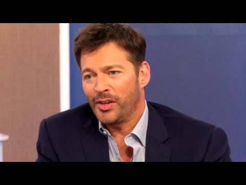 connectYoutube - Harry Connick Jr. On Returning to 'Will and Grace' After 11 Years: 'It Was Exactly the Same'