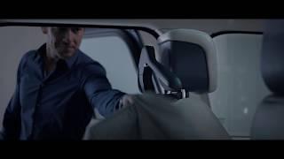 New Range Rover – Accessories