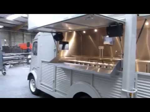 Download Youtube To Mp3 See Inside One Of Our H Van Conversions Wilkinson Catering