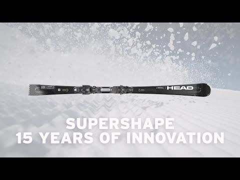 Supershape 20.21 - 15 years of innovation