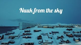 Nuuk Greenland amaging place