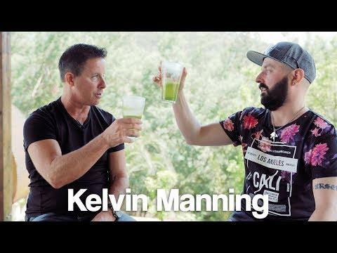 Jason's Inspiring Conversations – Kelvin Manning