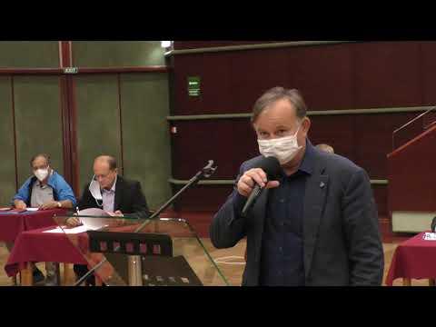 ZÁZNAM - Jednání zastupitelstva 16.9.2021