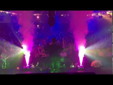 Saskatoon DJ   Cummoniwannalaya 2017 Part 4   Armed With Harmony Gysers