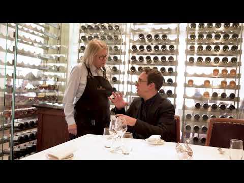 Räkhäst - Trailer 2 - Restaurangen