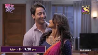 Kuch Rang Pyar Ke Aise Bhi - Love Song - SETINDIA