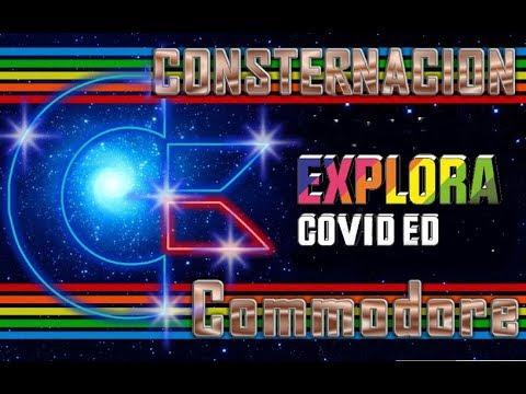 Explora Covid Edition