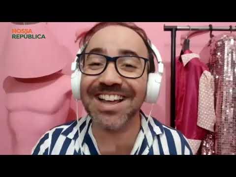 Entrevista com Eduardo Butakka, ator, produtor e humorista