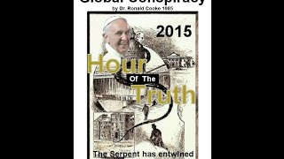 "Hour Of The Truth: The Vatican Jesuit Global Conspiracy - Conclusion on hidden ""Founding Fathers"""