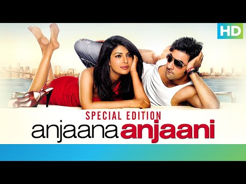 10 years of Anjaana Anjaani | Ranbir Kapoor And Priyanka Chopra | Eros Now
