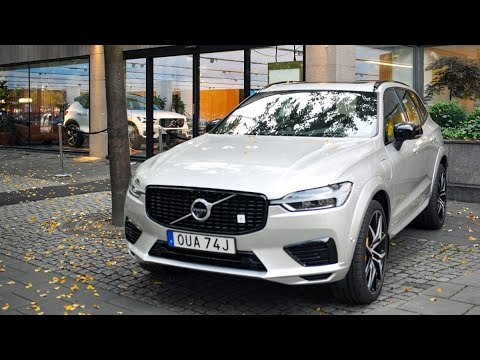 Volvo Cars CEO Sees No Improvement in Semiconductor Situation