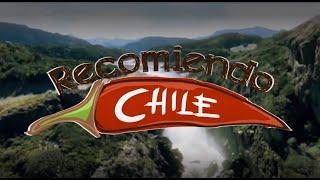 Recorriendo Chile    La Ruta Escénica Lagos y Volcanes 2021