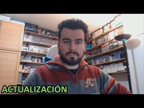ACTUALIZACIÓN DEL CANAL ANTE TODO EL TEMA DEL VIRUS