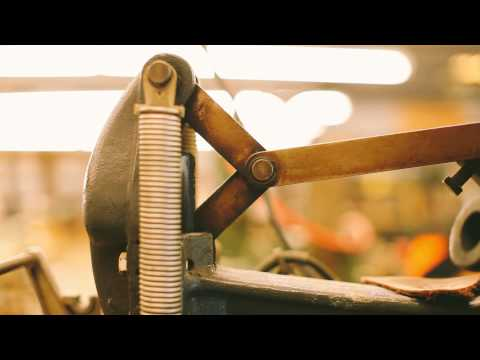 Billy Reid Hand Crafted Leather Goods - Made in the USA