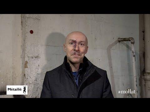 Vidéo de Chris Brookmyre