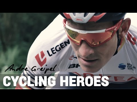 Cycling Heroes | ANDRÉ GREIPEL