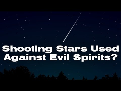 Shooting Stars are used against evil spirits? Scientific Miracles of the Quran Ep.12