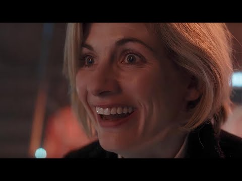 The Twelfth Doctor Regenerates – Peter Capaldi to Jodie Whittaker - Doctor Who - BBC