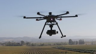 FAA eases rules for commercial drone pilots