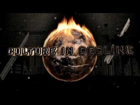 Kultura v úpadku - úterý 21:30 na televizi KINOSVĚT