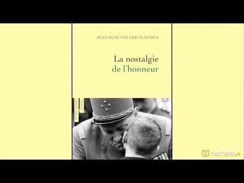 Vidéo de Jean-René Van der Plaetsen