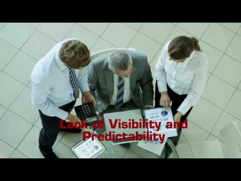 SUPPLY CHAIN ANALYTICS - Powered by iDecisions®