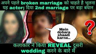 This Actor Refuses To Speak About His Ex ; Says 'I'M Single   Vishakha backslashu0026 Sufiyaan - TELLYCHAKKAR