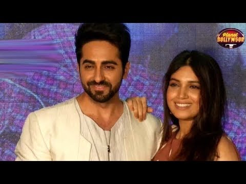 Ayushmann & Bhumi Pednekar Pairing Set To Recreate The Magic Once Again | Bollywood News
