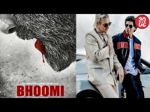 Sanjay To Release Bhoomi's Promo On Daughter's Birthday | SRK To Feature With DJ Diplo