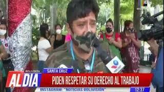 Asociación de Propietarios de Bares de Santa Cruz rechazan restricciones municipales