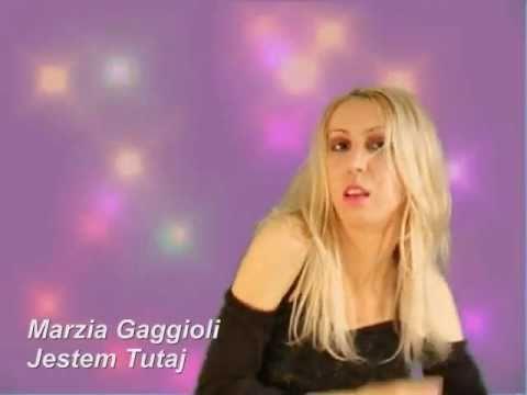 Włoszka śpiewa po polsku!