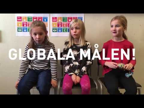 Barns tankar om världen 1