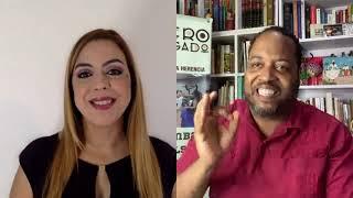 "Organización AFROlegado presenta programa ""Un Cafecito con Pablo Luis Rivera"""