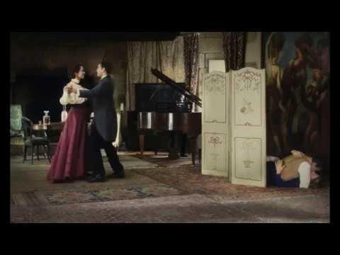 Bella durmiente - Trailer subtitulado en español (HD)