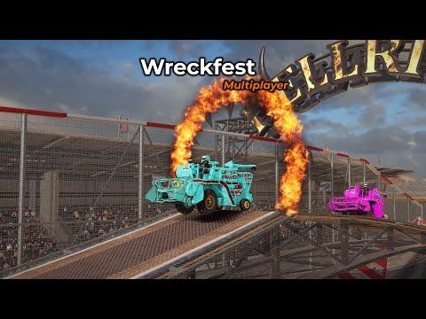 Wreckfest -- 06/05/2020