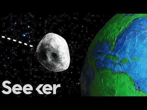 This Massive Asteroid Is Headed for Earth…. What Now?