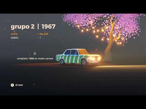 Art of rally -XBOX S-