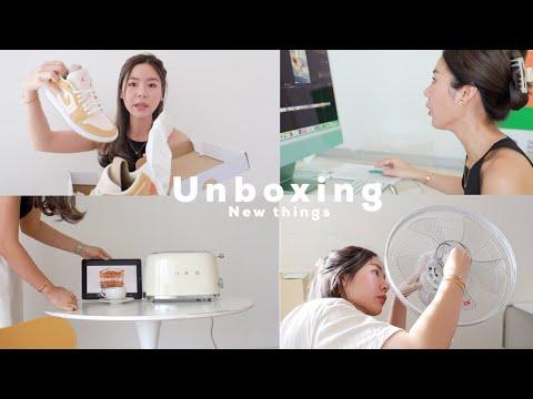 📦VLOG-unboxing-เสื้อผ้า-etc.-ส